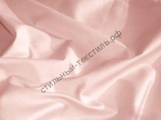 Сатин (розовый)